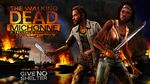 Jaquette The Walking Dead : Michonne : Episode 2 - Give No Shelter