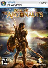 Jaquette Rise of the Argonauts