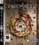 Jaquette Condemned 2 : Bloodshot