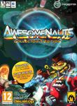 Jaquette Awesomenauts