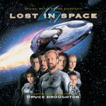 Pochette Lost In Space (OST)
