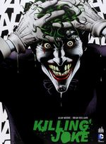 Couverture Killing Joke