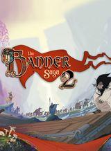 Jaquette The Banner Saga 2