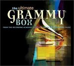 Pochette The Ultimate Grammy Box: From the Recording Academy's Collection of Award Winning Music