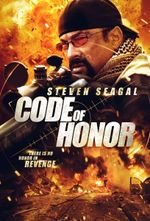 Affiche Code of honor