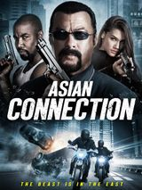 Affiche Asian Connection