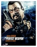 Affiche The Perfect Weapon