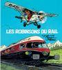Couverture Les Robinsons du rail