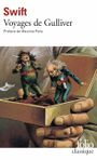 Couverture Voyages de Gulliver