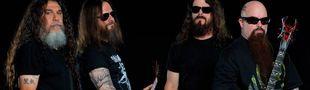 Cover Les meilleurs albums de Slayer