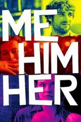 Affiche Me Him Her