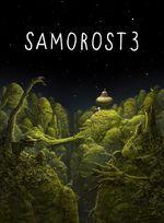 Jaquette Samorost 3