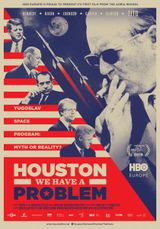 Affiche Houston, We Have a Problem!