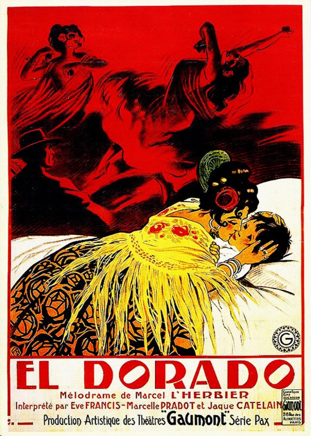 El Dorado Film