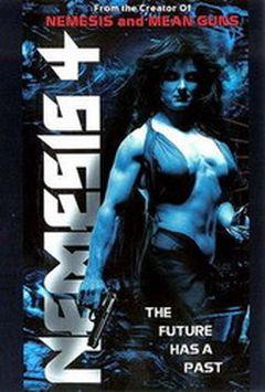 Affiche Nemesis 4 : Death Angel
