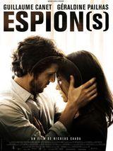 Affiche Espion(s)