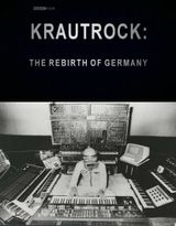 Affiche Krautrock : The Rebirth of Germany