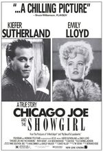 Affiche Chicago Joe and the showgirl