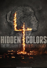 Affiche Hidden Colors 4: The Religion of White Supremacy