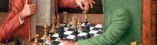 Cover Jeu d'échecs et littérature