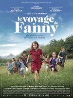 Affiche Le Voyage de Fanny