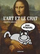 Couverture L'Art et Le Chat