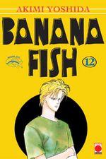 Couverture Banana Fish, Tome 12