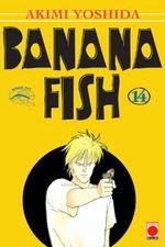 Couverture Banana Fish, Tome 14