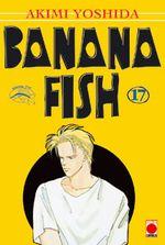 Couverture Banana Fish, Tome 17