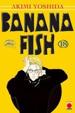 Couverture Banana Fish, Tome 18