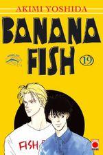 Couverture Banana Fish, Tome 19