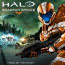 Pochette Halo: Spartan Strike (OST)