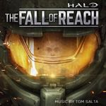 Pochette Halo: The Fall of Reach (OST)