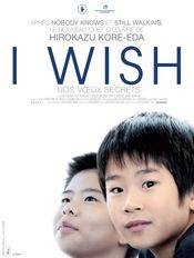 Affiche I Wish, nos vœux secrets
