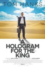 Affiche A Hologram for the King