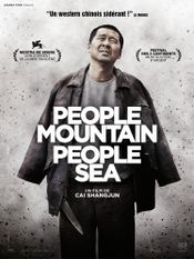Affiche People Mountain People Sea