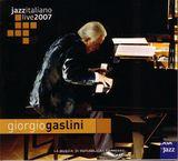 Pochette Jazzitaliano Live 2007 (Live)