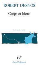 Couverture Corps et biens