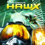 Pochette Tom Clancy's H.A.W.X (OST)