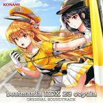 Pochette beatmania IIDX 23 copula ORIGINAL SOUNDTRACK (OST)