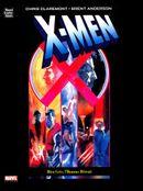 Couverture X-Men : Dieu crée, l'Homme détruit
