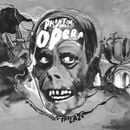 Pochette The Phantom Of The Opera (1925 Motion Picture Soundtrack)