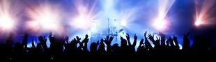 Cover Vus en concert