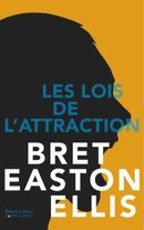 Couverture Les Lois de l'attraction