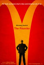 Affiche The Founder