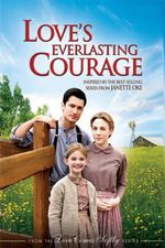 Affiche Du courage et du coeur