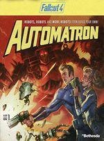 Jaquette Fallout 4 : Automatron