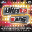 Pochette Ultratop 15 ans