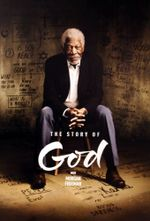 Affiche The Story of God