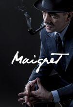 Affiche Maigret (2016)